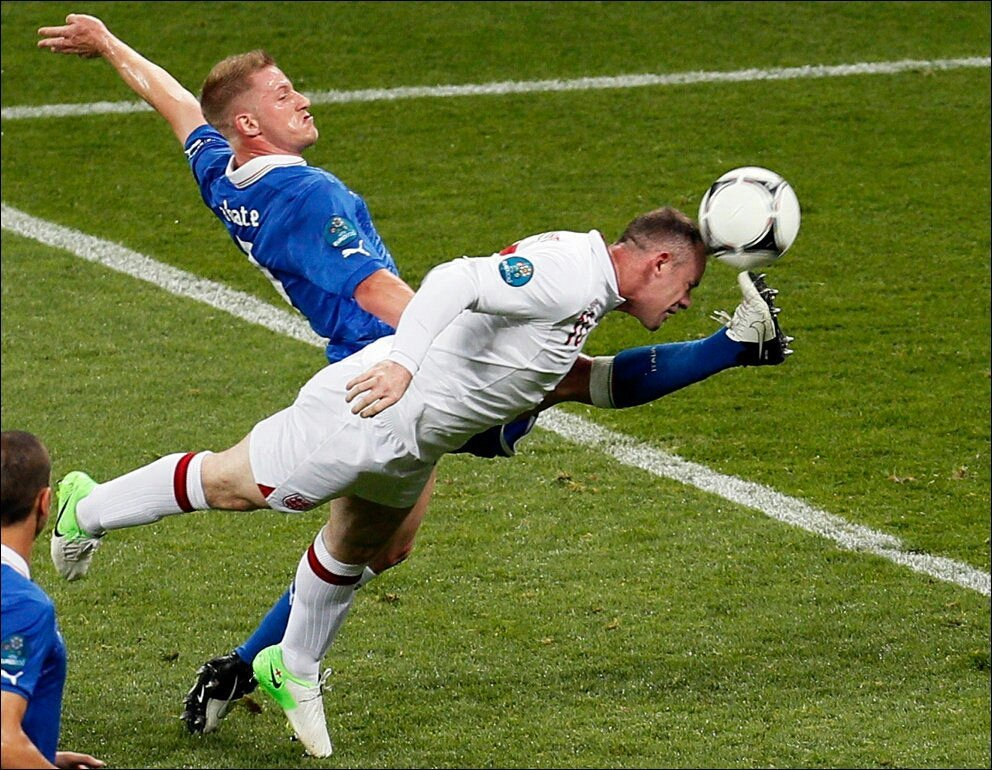 Красивые открытки, картинки смешные на футболе